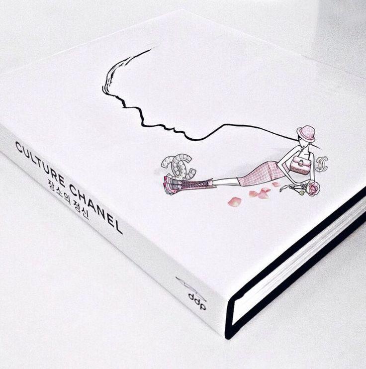 Jaesukkim # Chanelbook #
