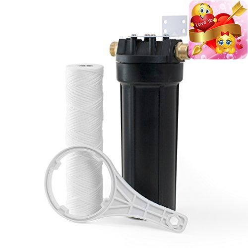 #supersaver This Hot #Water Washing Machine Filter housing is specially manufactured to handle high pressure and high temperature. Equipped with male hose fittin...
