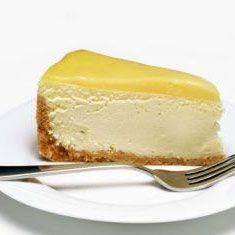 Pastel de limón en thermomix