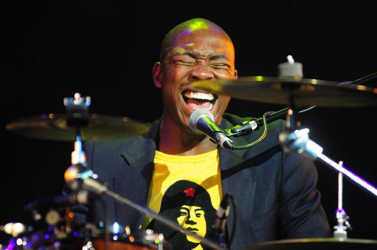 Road to Joy of Jazz 2013 at Lyric Theatre