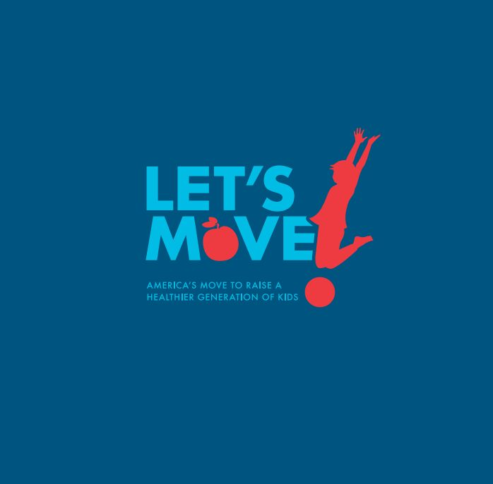 "Michelle Obama's ""Let's Move!"" Campaign - Pain Doctor"