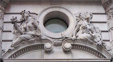 Beaux-Arts architecture - Wikipedia, the free encyclopedia