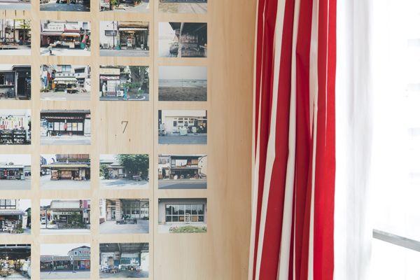 乾久美子+東京藝術大学 乾久美子研究室 展ー小さな風景からの学び | office of kumiko inui