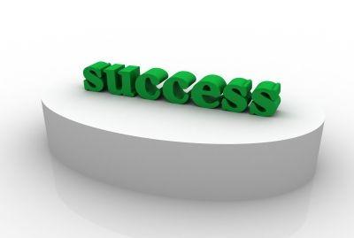 success: Business Building, Building Challenges