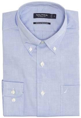 Wrinkle Resistant Oxford Shirt - Shop for women's Shirt -  Shirt