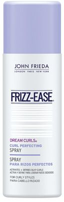 Frizz-Ease Dream Curls Curl Perfecting Spray | John Frieda