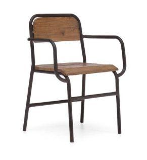 West Portal Chair on framestr.com