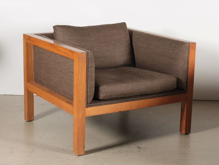 20 best mid century club chair images on pinterest | club chairs
