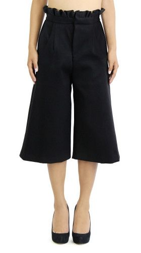 Day 6: The fashionista in your life will appreciate these Anjé Clothing culottes.
