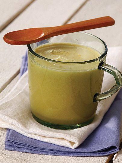 Kereviz, elma, limon (idrar söktürür, ödem attırır, metebolizmayı hızlandırır, kan şekerini düşürür. ..)