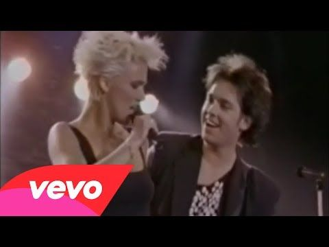 Roxette - Listen To Your Heart - YouTube