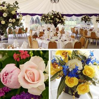 Wedding flowers Cambridge – Tollys Wedding Flowers
