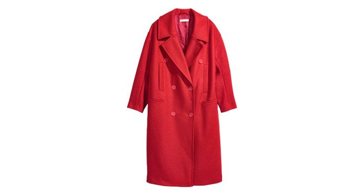 The Red Coat - The Lady Loves Couture - Expert Advice on Fashion
