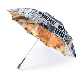 London Undercover: umbrellas and accessories.  http://www.londonundercover.co.uk/