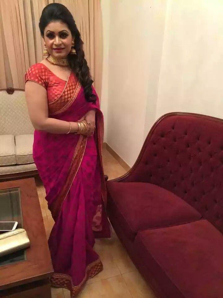 Indian sexy aunties in nighties