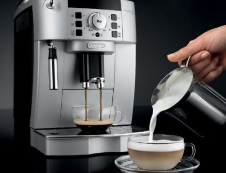 1000 Ideas About Commercial Espresso Machine On Pinterest