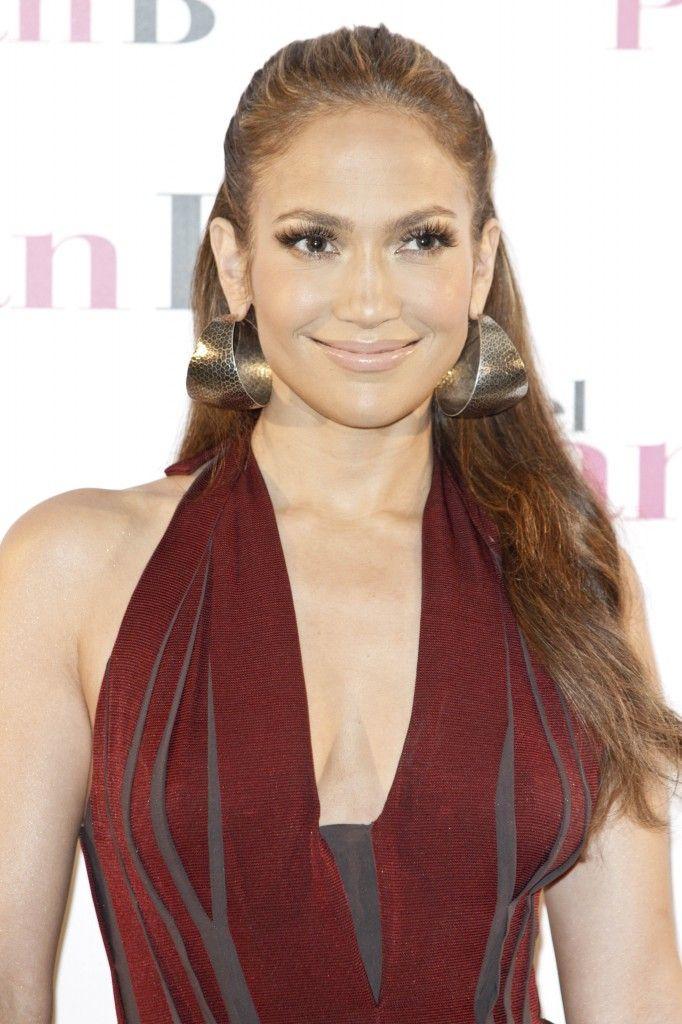 Magnificent 1000 Ideas About Jennifer Lopez Hairstyles On Pinterest Short Hairstyles Gunalazisus