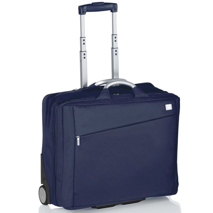 Trolley 48 Horas Azul PC y Tablet Lexon Airline  http://www.tutunca.es/trolley-48-horas-azul-pc-tablet-lexon-airline