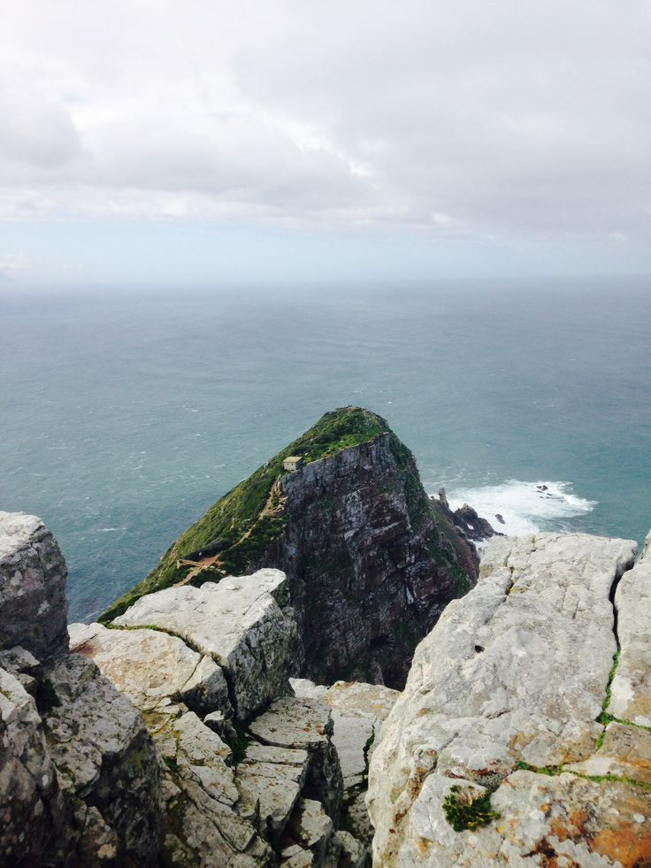 Cape Point, Cape of Good Hope, South Africa :)
