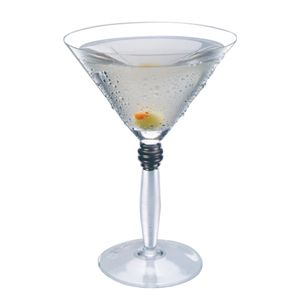 Dirty Martini  This simple, sophisticated martini has been pleasing bar patrons for more than 70 years. Vodka, olives, and olive juice are all you need to make this drink.