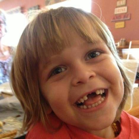 Lacey Spears uccide il figlio per essere famosa