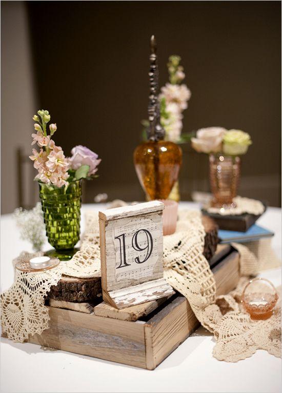 326 Best Images About Wedding Recepion Centerpiece Ideas On Pinterest