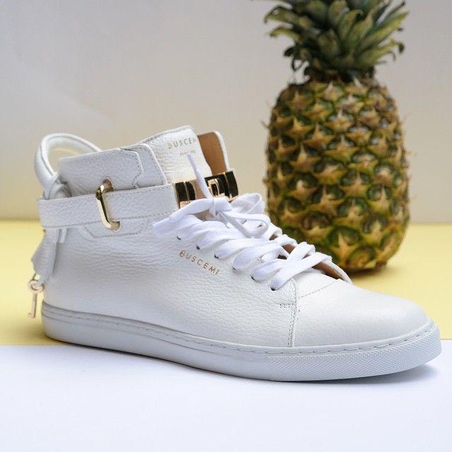 Yaz adımları  / Summer steps ☀️ #shopigo #shopigono17 #buscemi #sneakers #summer #pineapple #sneaker #shoes #shoeporn #nofilter #buynow #shopnow #shoponline