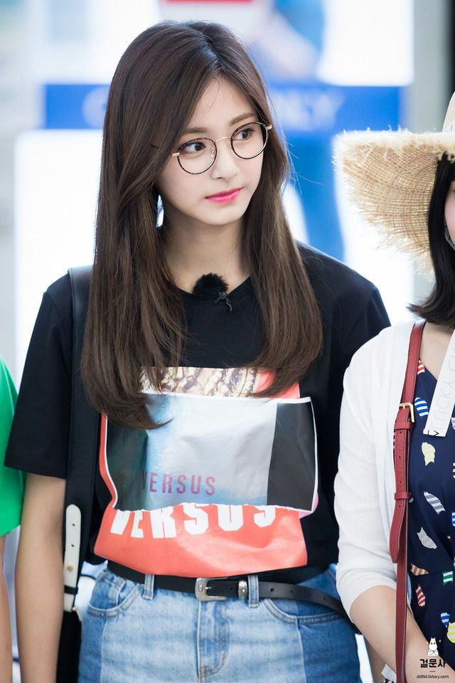 Tzuyu so beautiful...