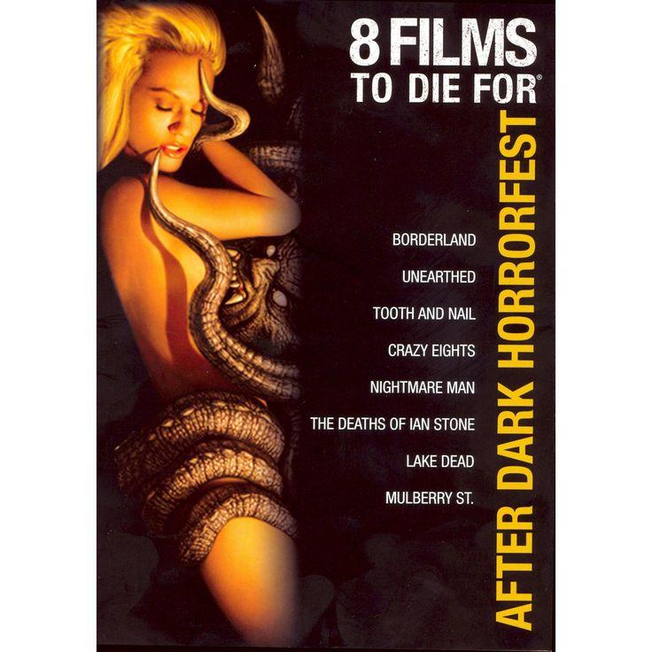 8 best horrorfest ii images on pinterest horror films