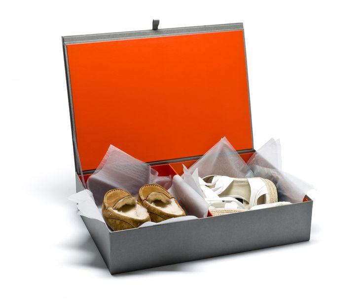 UGGs Shoe Box
