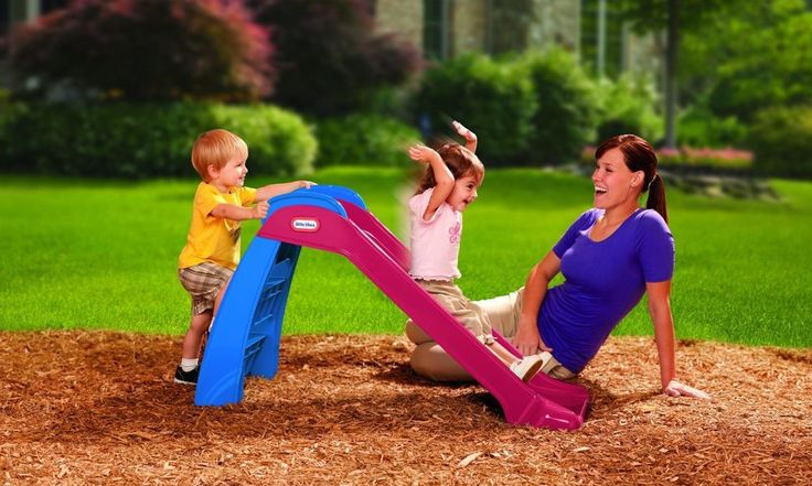 Little Tikes Slide Climb Toddler 1st Slide Indoor Outdoor FREE Shipping (3 days) #LittleTikes