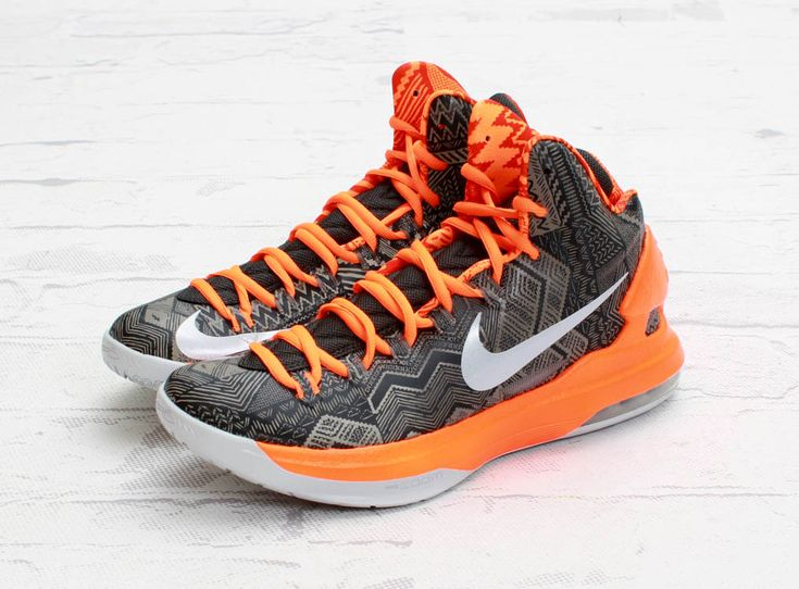 My father Just bought my lil bro a Nike Zoom KD V Black in an African