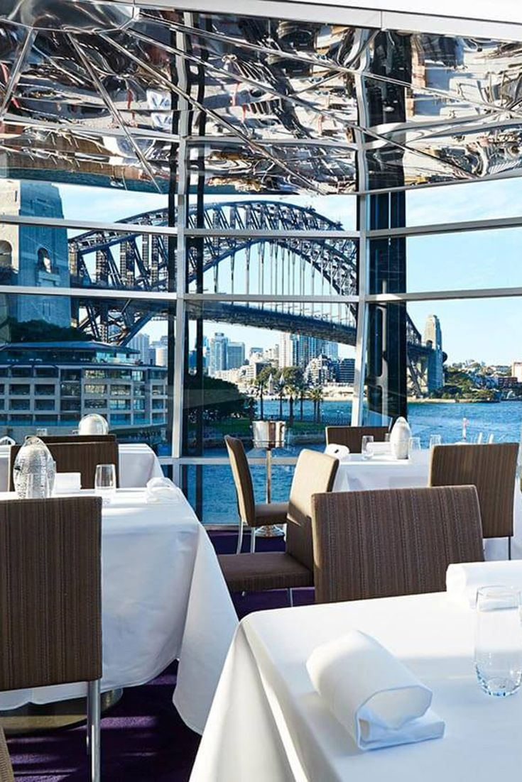 P I N T E R E S T: Kgsobott ✨🔭   -  Dining is definitely something Sydney does quite well, and of the many place you should definitely visit, Quay Restaurant should be one of them.