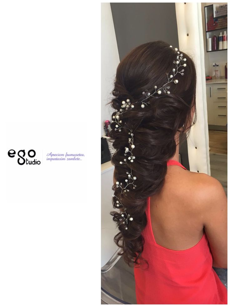 Hair by Ego Studio