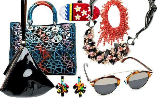 Scopri le tendenze moda donna accessori 2014 #Moda #tendenzemoda #modadonna