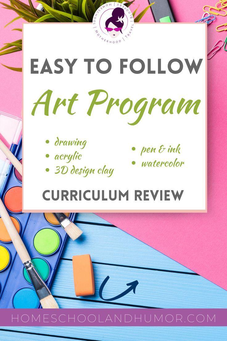 Beyond the stick figure art school an art curriculum