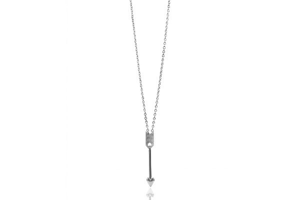 Boh Runga Arrow pendant from Walker and Hall Jeweller - Walker & Hall