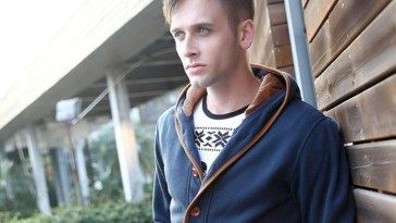7 Stylish Hood Jackets For Men
