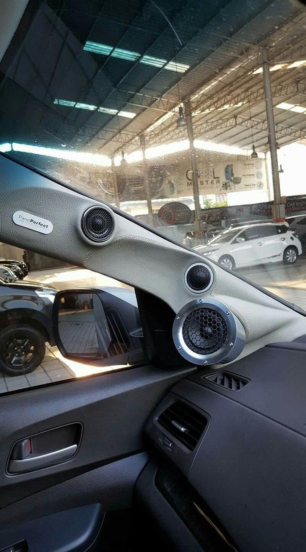 Prisma pro interior plat series amp tech series - Subwoofer Box Toyota Tundra Truck Accessories Car Audio Theater Trucks Several Interior Projects
