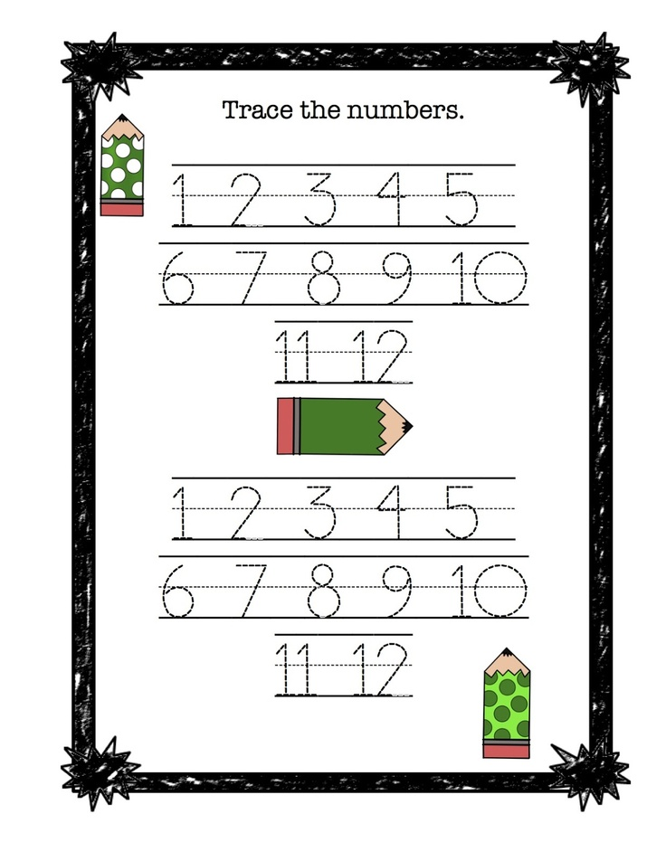8 best Skills Printables images on Pinterest | Preschool, Day care ...