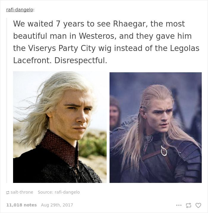193 Hilarious Reactions To The 'Game Of Thrones' Season Finale