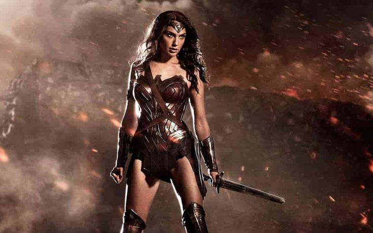 #JusticeLeague New Trailer Rocks – Review | A commonly/uncommon Blog - InfotechROIDS