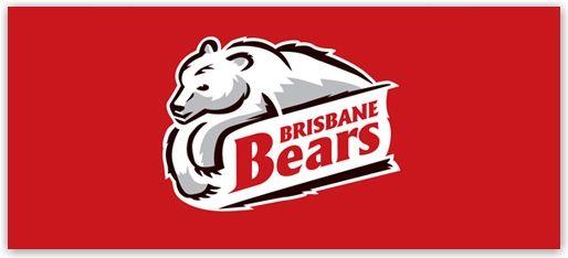 Logo con orso animale fonte di ispirazione per creazioni grafiche