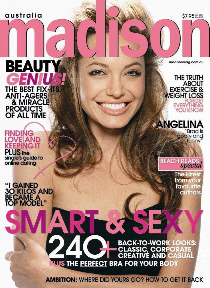Jolie Magazine November 2017 Issue: 72 Best Images About Magazines On Pinterest