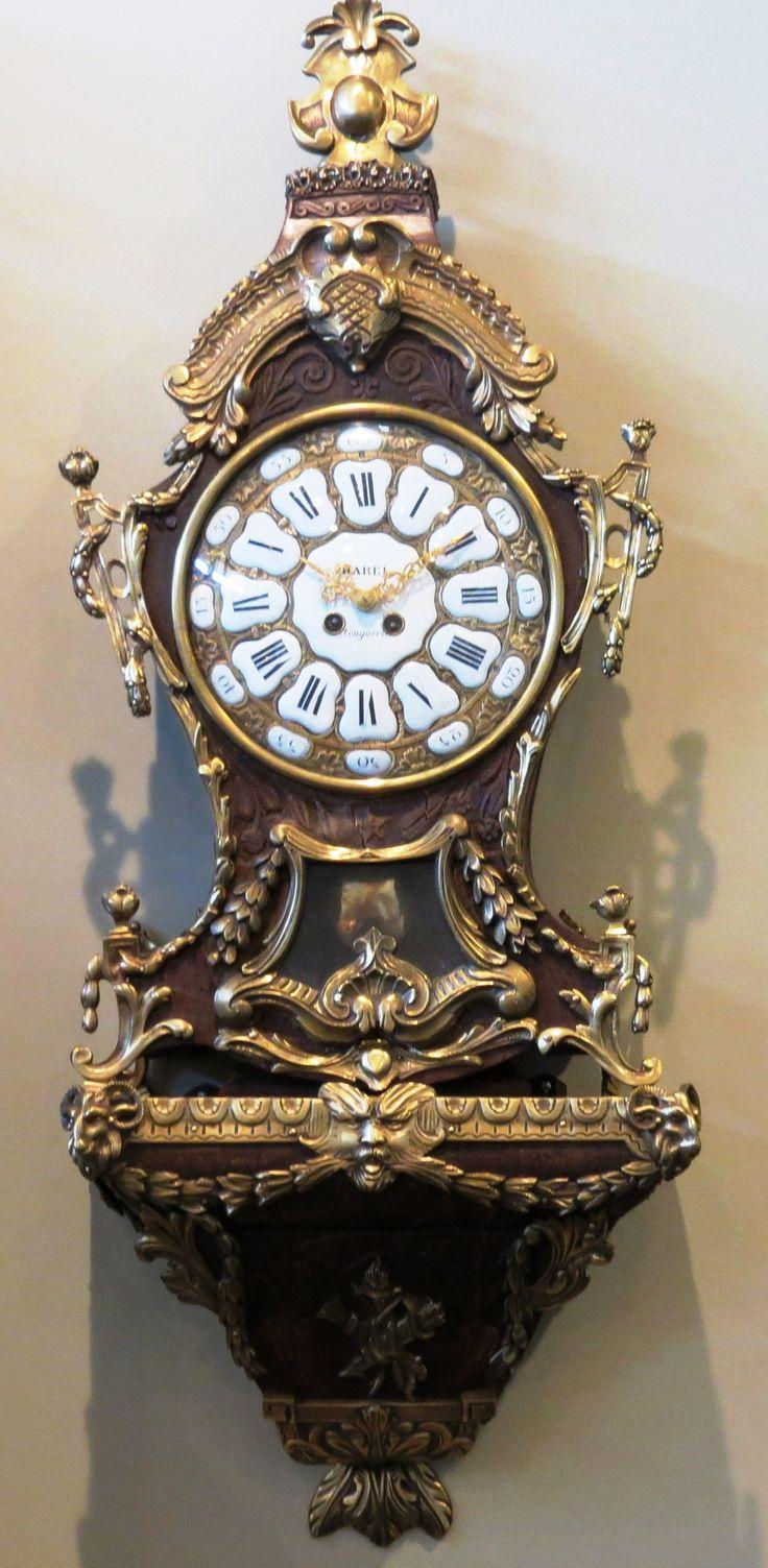 Les 25 meilleures id es de la cat gorie horloges du milieu - Idees decors du milieu du siecle salon ...