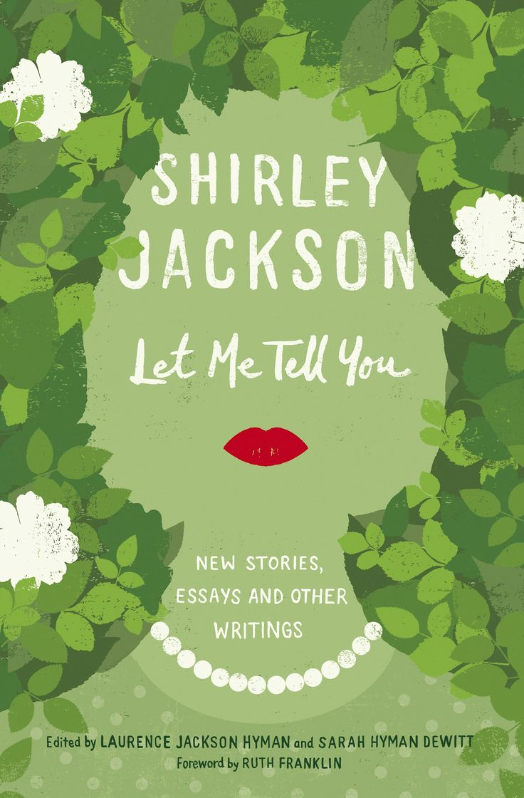 """essay jackson legacy literary shirley Shirley jackson essay one of the most shocking literary devices in shirley jackson's """"the lottery"""" is the jackson's and roosevelt's presidential legacy."""