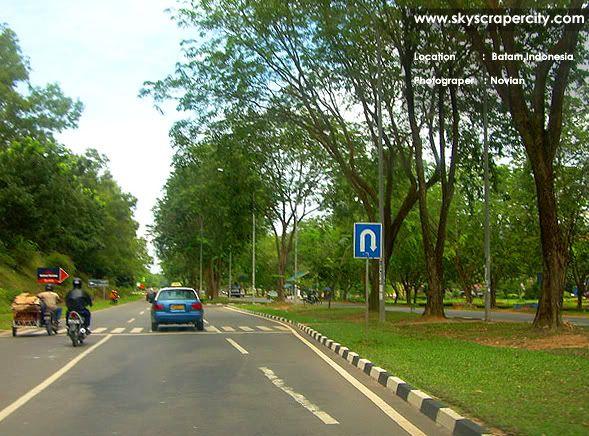Batam Streetscape #Batam