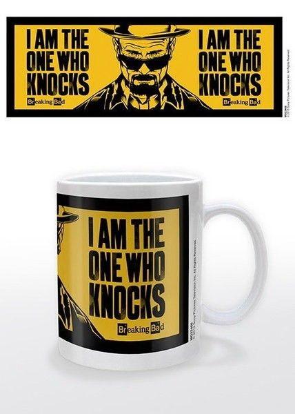 ¿Quieres desayunar con el protagonista de Breaking Bad todas las mañanas