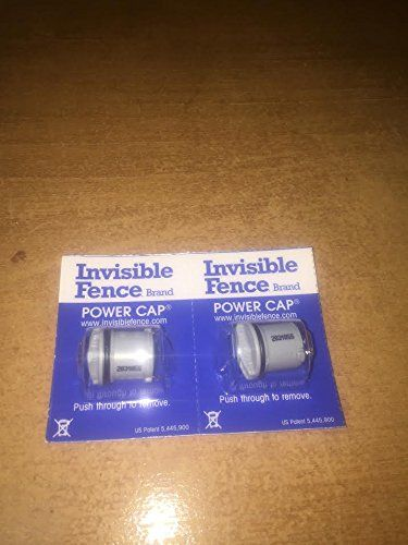us invisible fence dog collar replacement battery for r21 r22 r51 collar 2 pcs