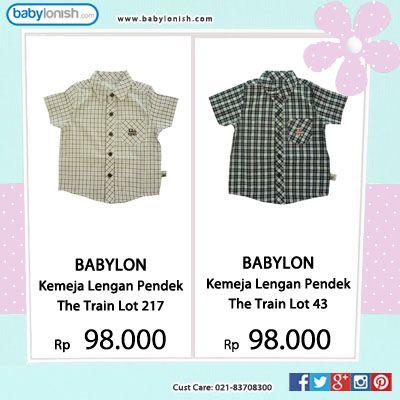 Dapatkan baju bayi berkualitas ukuran 0-3 tahun. bersertifikat SNI.  Gratis ongkir seluruh Indonesia.